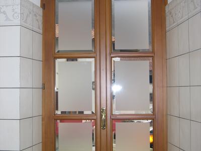 Porte con vetri