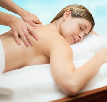 presso massaggio Cremona