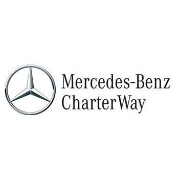 mercedez benz rental charterway