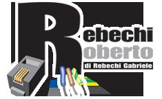 rebechi roberto logo