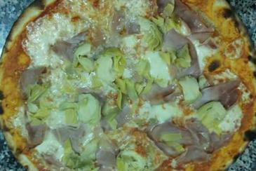 pizze parma