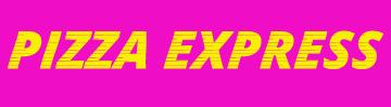 logo pizzeria express parma