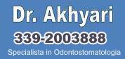 www.studiodontoiatricoakhyari.it