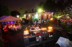 eventi weekend ristorante