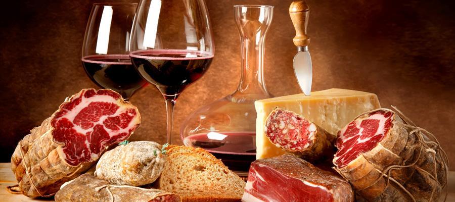 Cucina tipica Piacenza