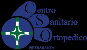 Logo Centro Sanitario Ortopedico Lucca
