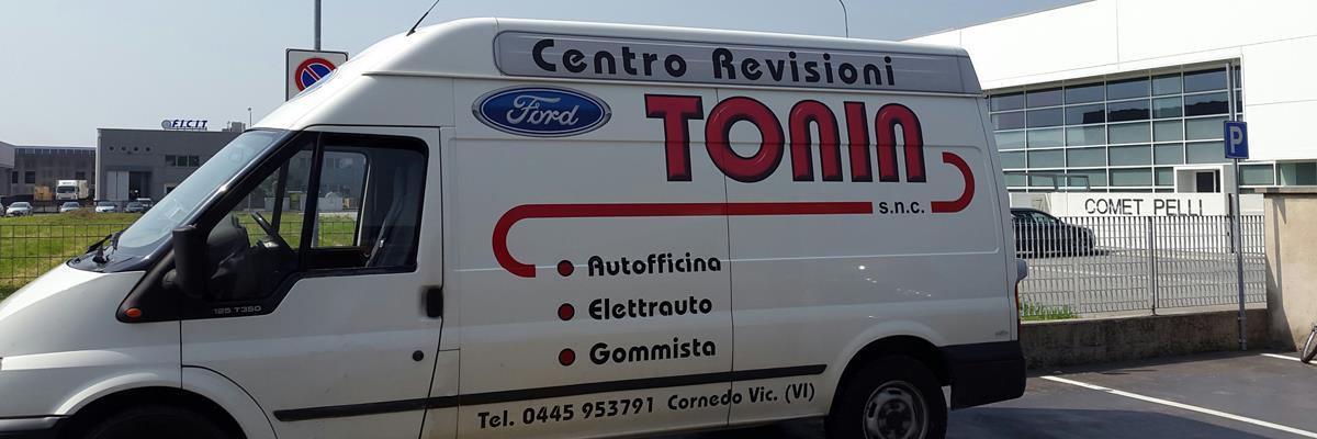 Autofficina Tonin