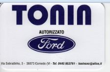 Logo Autofficina Tonin