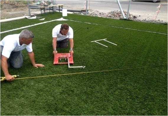 costruzione impianti sportivi Palermo