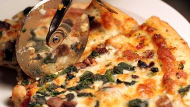 non solo pizza pizzeria