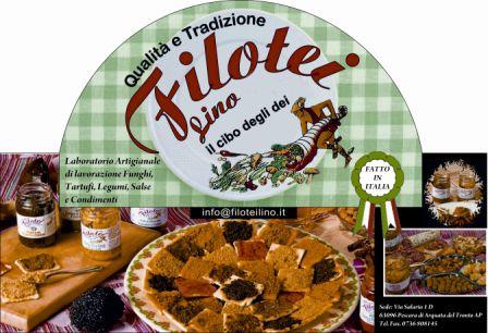 produzione artigianale funghi e tartufi Ascoli Piceno