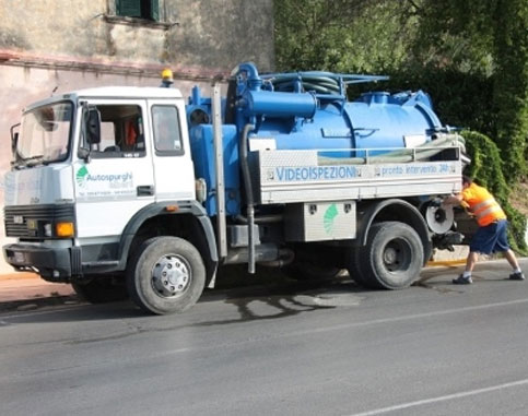 Autospurghi Elbani