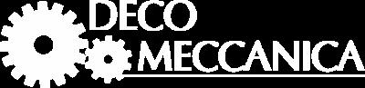 Deco Meccanica Logo