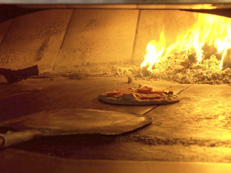 Pizza da asporto Marsapa Trapani