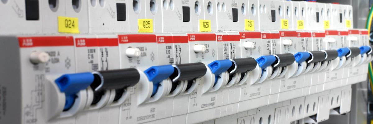 Viterbo impianti elettrici
