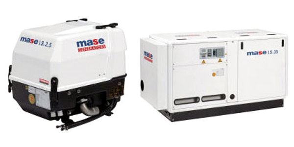 officina Mase Generators Viterbo