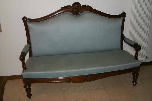 Restauro sedie antiche e moderne