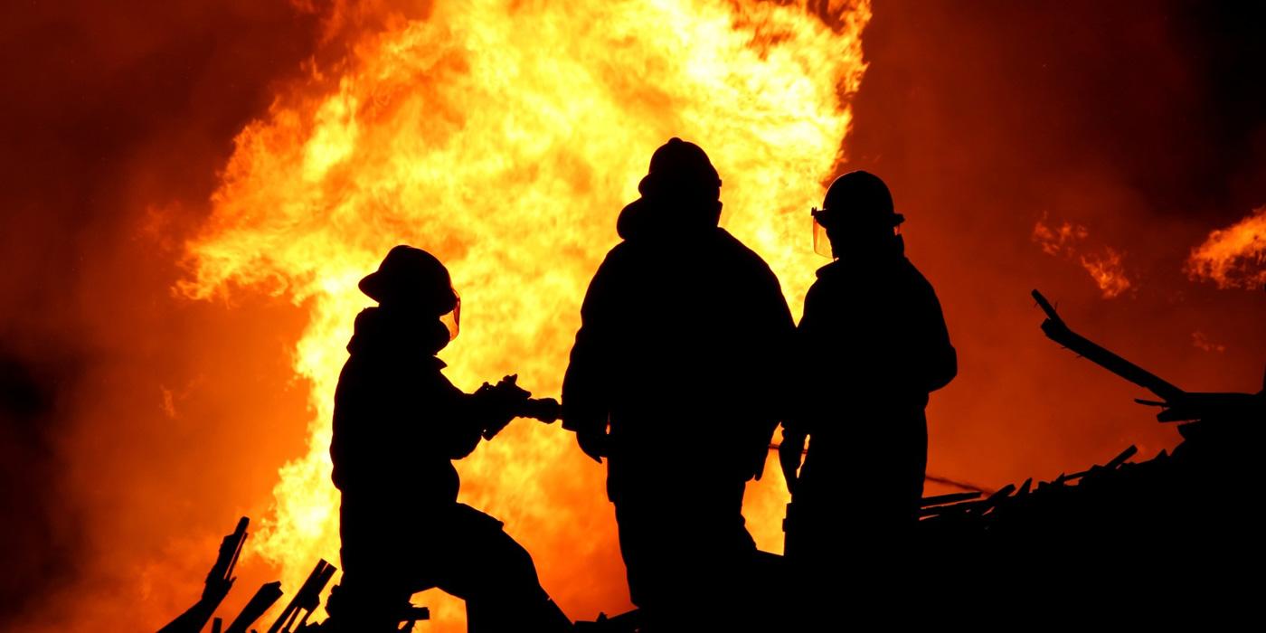 Nuova Antincendio