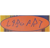 laboart logo