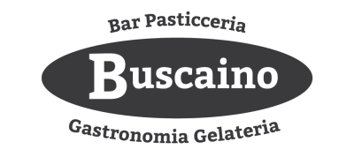 Logo pasticceria Buscaio Castelvetrano