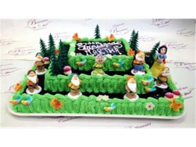 torte decorate Trapani