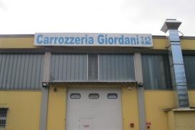 carrozzeria Giordani Bergamo