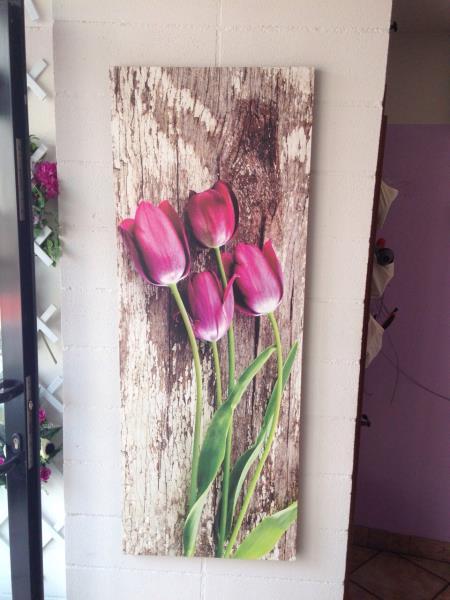 Quadro fiori