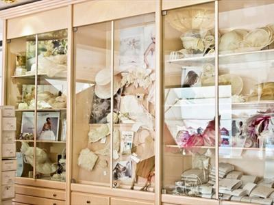 Stupenda di Nori abiti da sposa | Porto Torres - Sassari
