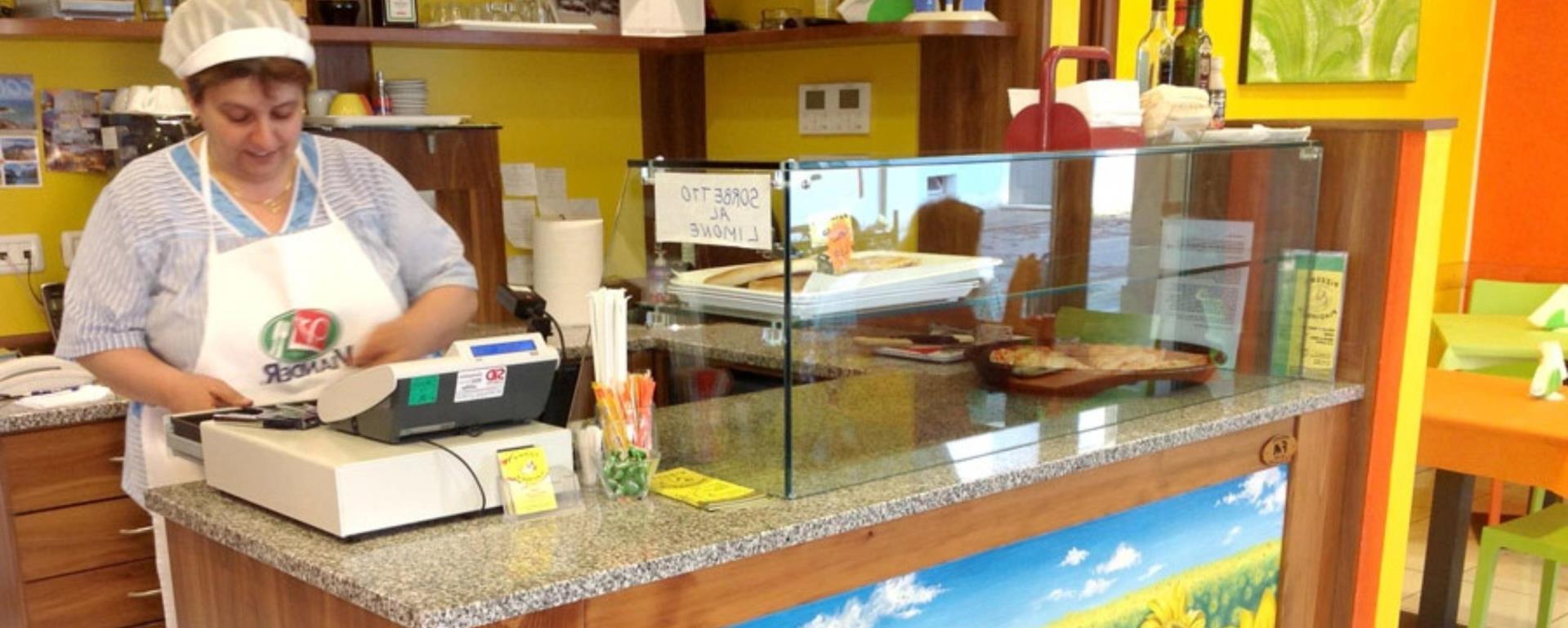 Pizzeria Traversetolo Parma; Piadineria Traversetolo Parma