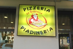 Pizzeria Parma; Piadineria Parma