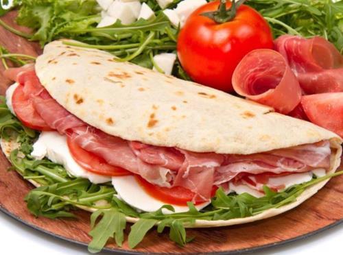 Pizza Traversetolo Parma; Piadina Traversetolo Parma