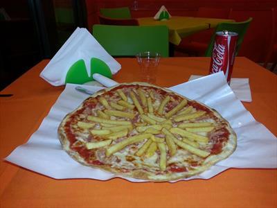 Pizzeria Traversetolo PArma
