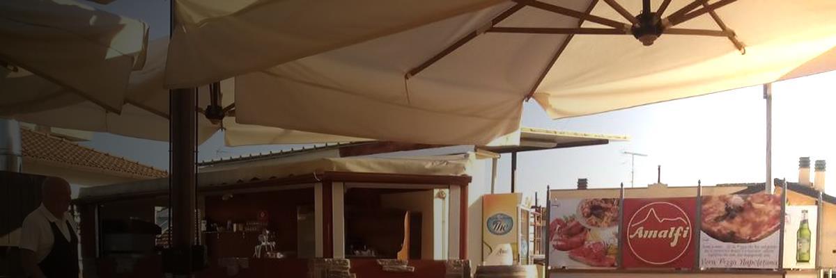 Ristorante Amalfi Prato