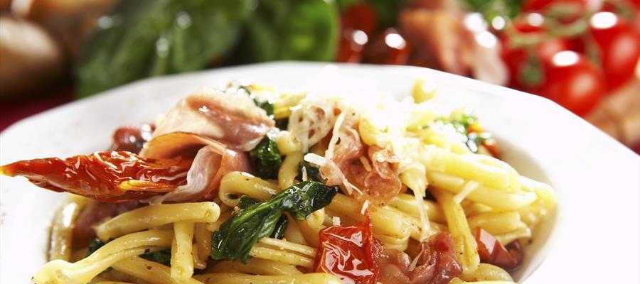 Ristorante Cucina Friulana