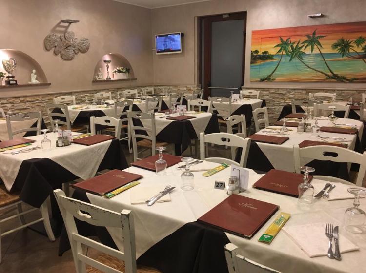 istorante e pizzeria di Grassobbio