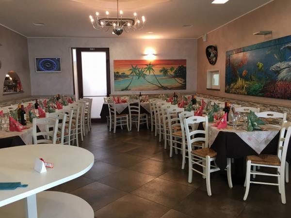 ristoranti eventi bamchetti