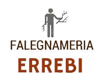 Logo Errebi Falegnameria Olbia Tempio