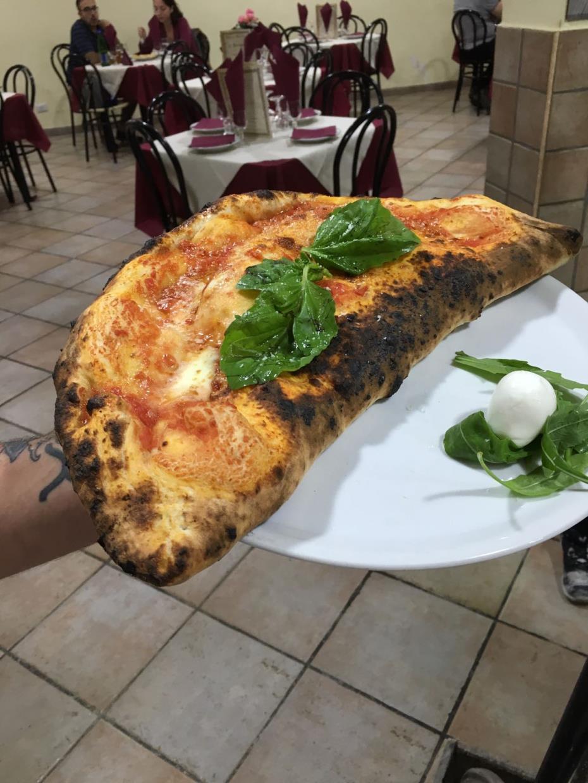 specialità napoletane pizzeria e ristorante