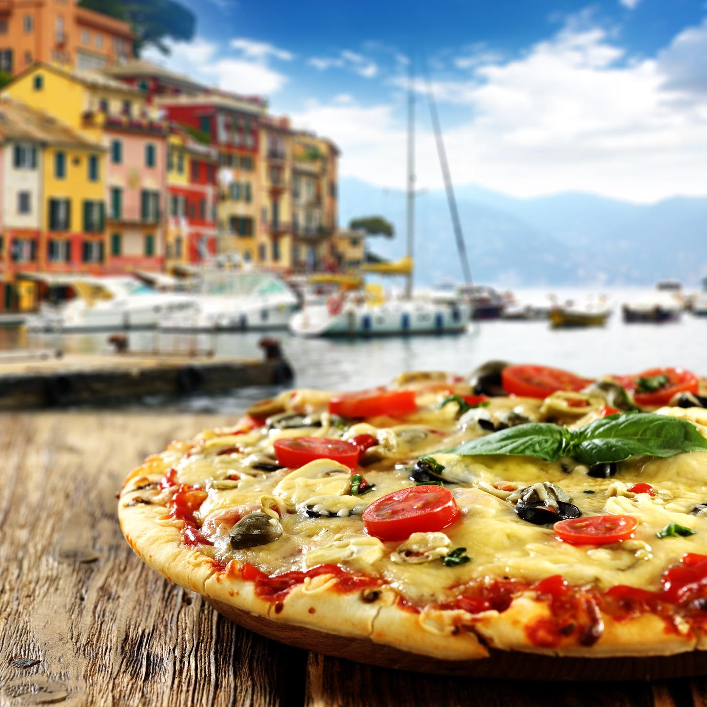 pizzeria consegna domicilio Napoli