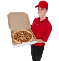 consegne pizza a domicilio Napoli