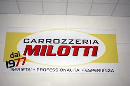 Carrozzeria Milotti Gorizia
