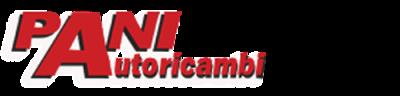 www.paniautoricambi.it