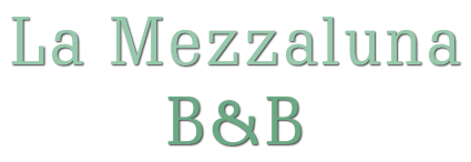 La Mezzaluna B&B Lucca