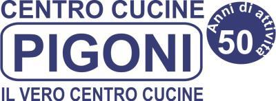 www.cucinepigoni.com