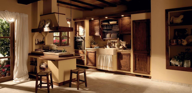 vendita Cucine Rustiche