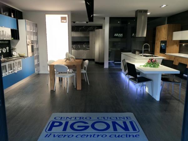 shoowroom cucine Aulla Massa e Carrara