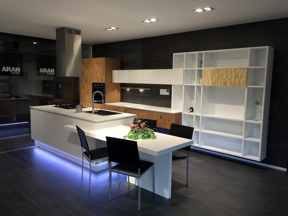 Cucine moderne Aulla (Massa e Carrara)