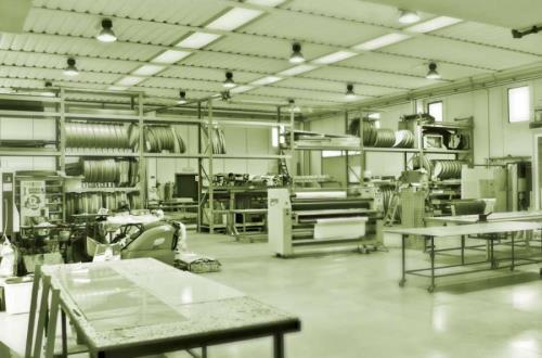 Allestimento punti vendita Siamaggiore Oristano | LUXOR INSEGNE