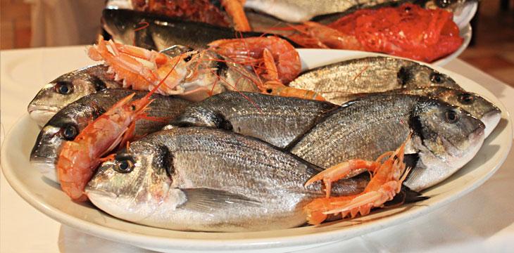pesce fresco alghero