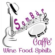Logo Sambar Numana (AN)